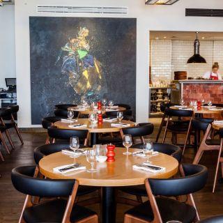 A photo of Hixter Bankside Restaurant & Bar restaurant