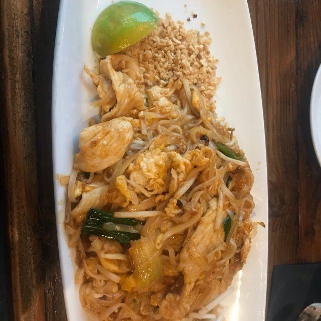 Lemongrass Asian Bistro- Wellington, Wellington, FL