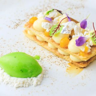 Foto von La Cuisine Rademacher Restaurant