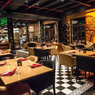 Marula Restaurantの写真