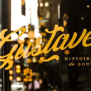Gustave Histoire de Goût