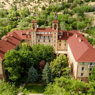 A photo of Hotel Colorado Restaurant & Bar restaurant