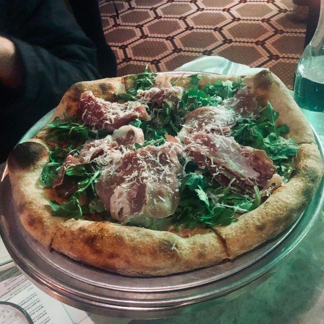 Italian Disco Pizzeria & Restaurant, Baltimore, MD