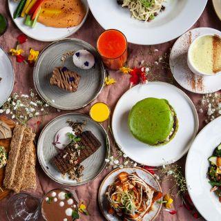 A photo of Wild Food Café - Covent Garden restaurant