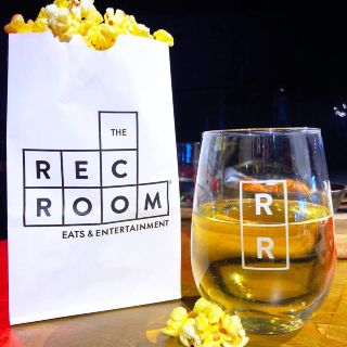 The Rec Room - St John's Avalon Mall