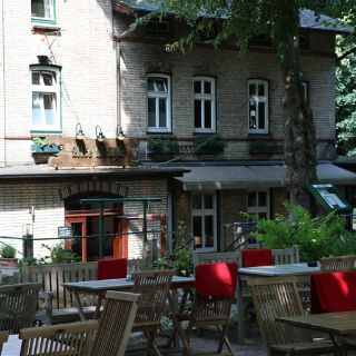 A photo of Alte Mühle restaurant