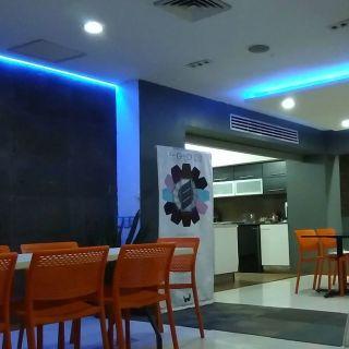 Una foto del restaurante Estación Gourmet - Comalcalco
