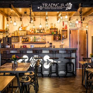 A photo of Tradycja Polish Fusion Cuisine restaurant