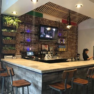 Cafe Panzano