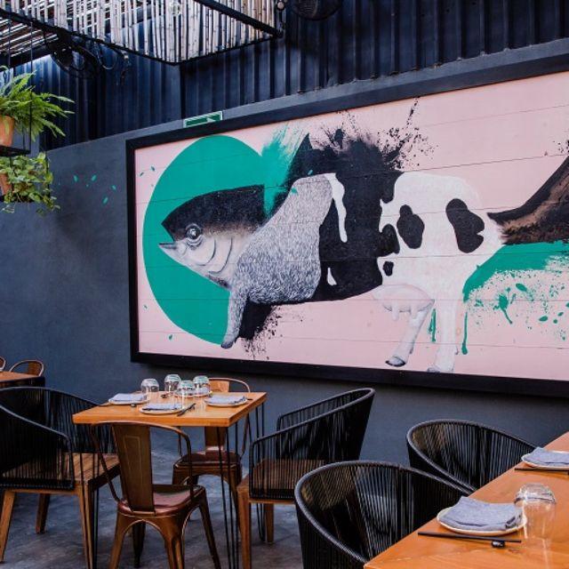 Panazia Restaurant - Cabo San Lucas, BCS | OpenTable