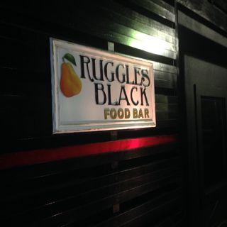 A photo of Ruggles Black Restaurant restaurant