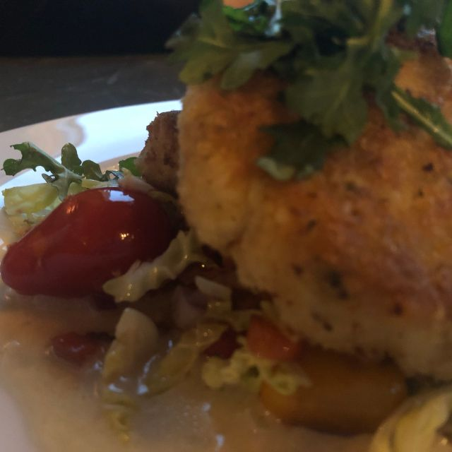 5200 Restaurant @ Heritage House Resort, Little River, CA