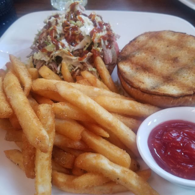 America Eats Tavern, Washington, DC