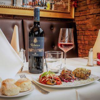 Foto von Trattoria i Siciliani Restaurant