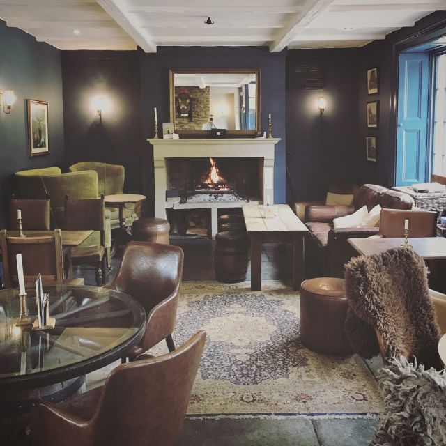 The Queens Arms- Sherborne, Sherborne, Dorset