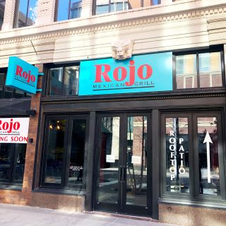 Rojo Mexican Grill - Downtown