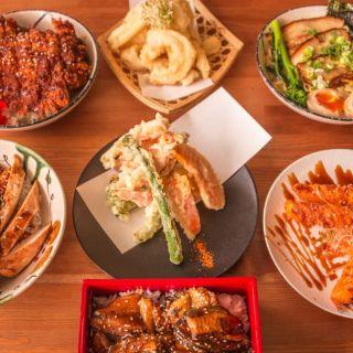 A photo of Osaka Izakaya & Grill Restaurant restaurant