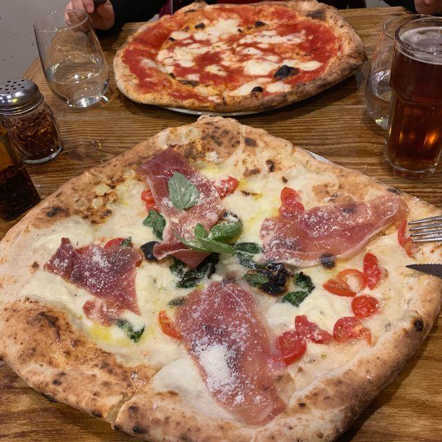Sorbillo Pizzeria, New York, NY