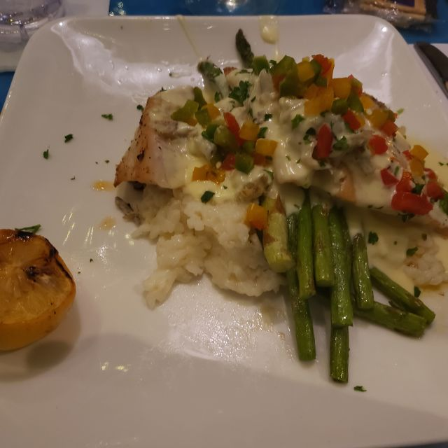 Deep Lagoon Seafood and Oyster House, Fort Myers, FL