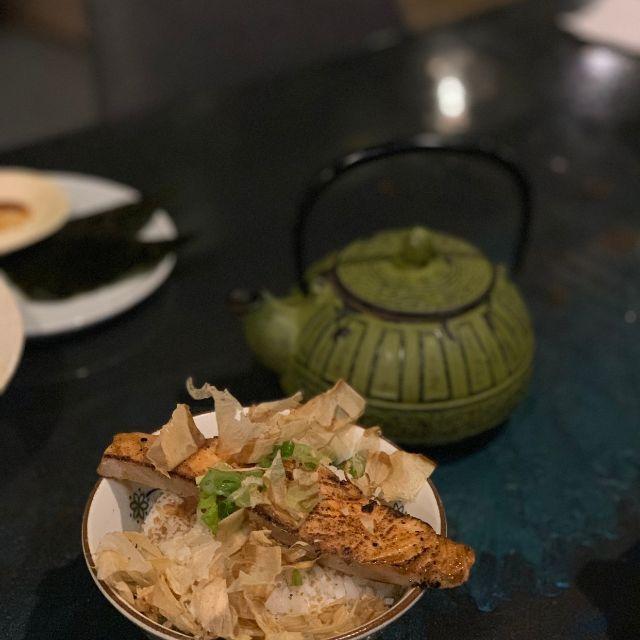 Koi Koi Sake Bar, Toronto, ON