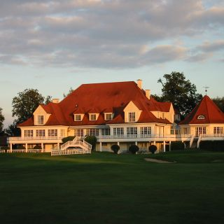 Una foto del restaurante Wittelsbacher Golfclub & Hotel