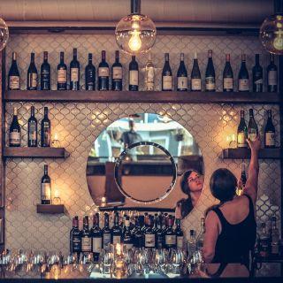 Foto von Obladee, A Wine Bar Restaurant
