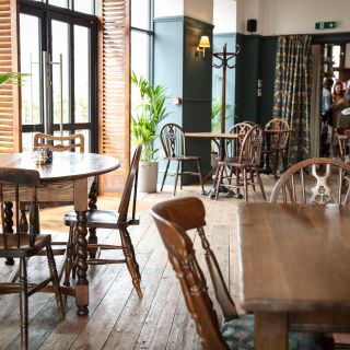 The Leytonstone Tavern