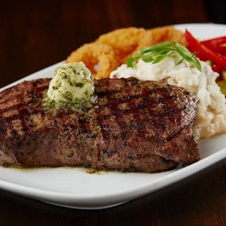 MR MIKES SteakhouseCasual - Slave Lake