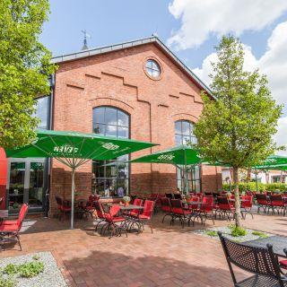 Foto von Eisenhütte Cafe, Restaurant Kultur Restaurant