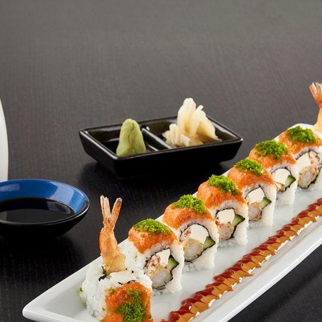 RA Sushi Bar Restaurant - Chino Hills, Chino Hills, CA
