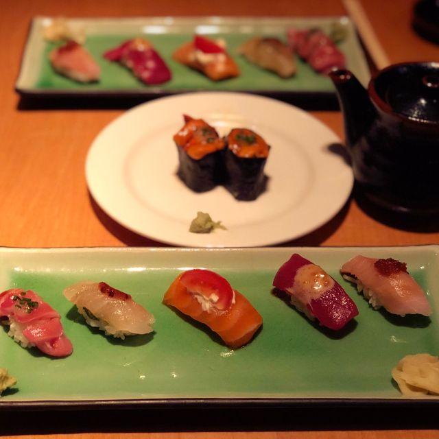 Umi Japanese Restaurant, Pittsburgh, PA