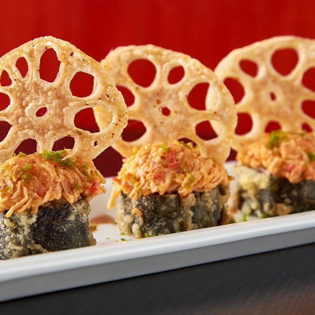 RA Sushi Bar Restaurant - Las Vegas, Las Vegas, NV
