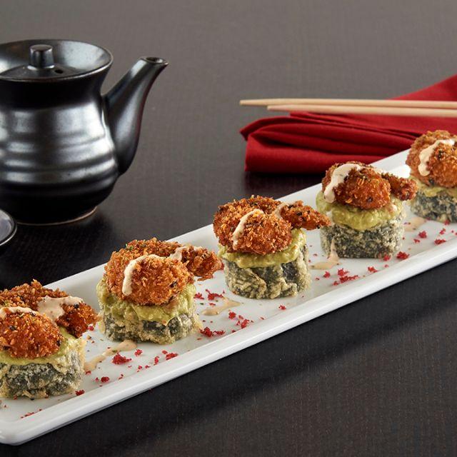 Rackin' Roll - RA Sushi Bar Restaurant - Pembroke Pines, Pembroke Pines, FL