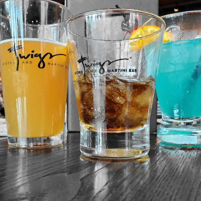 Twigs Bistro and Martini Bar - Vancouver, Vancouver, WA