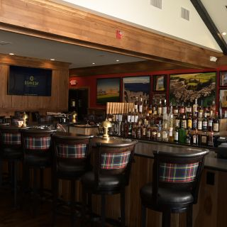 TJ's Highland Steakhouse