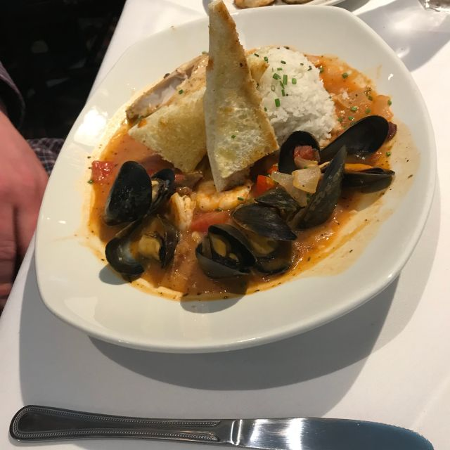 Landry's Seafood House - Denver, Englewood, CO