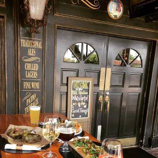 A photo of White Harte Pub restaurant