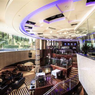 Foto von radii restaurant & bar Restaurant