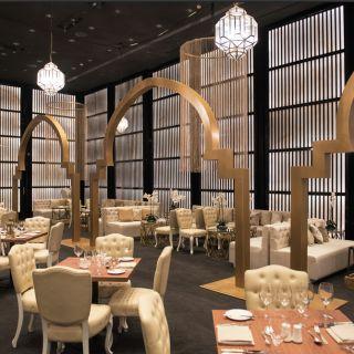 Armani/Ballroom at Armani Hotel