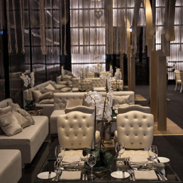 Armani/Ballroom at Armani Hotel, Dubai, Dubai