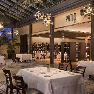Foto von Restaurant Patio Restaurant