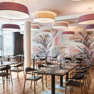 Foto von Bistro 35 Restaurant