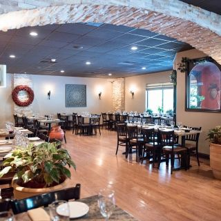 A photo of Fellini Cafe of West Chester restaurant