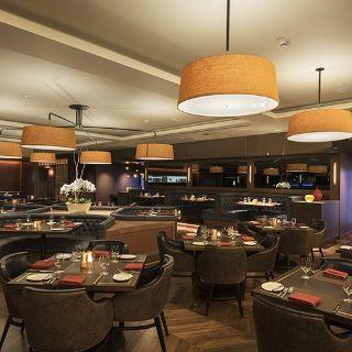 A photo of The Western Door Steakhouse-Seneca Allegany Resort & Casino restaurant