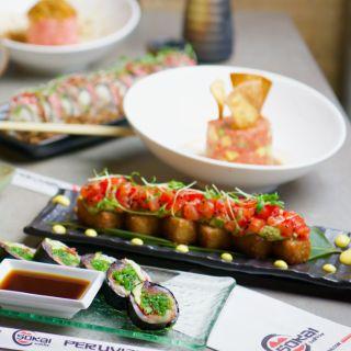 Sokai Sushi Bar - Brickell