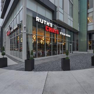Ruth's Chris Steak House - Markham