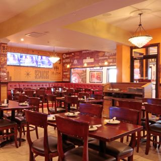 A photo of Noches de Colombia-Secaucus restaurant