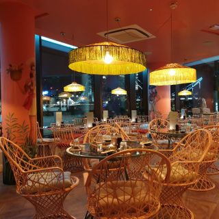 A photo of Temakinho  - Tower Bridge restaurant