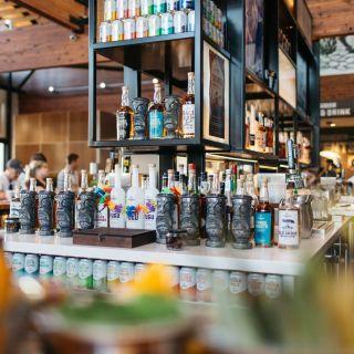 A photo of Cutwater Spirits Tasting Room & Kitchen restaurant