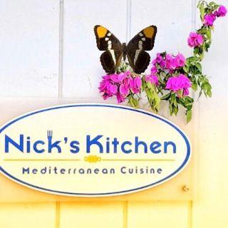 A photo of Nick's Kitchen restaurant